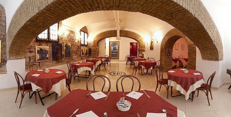 exe hotel della torre argentina rome